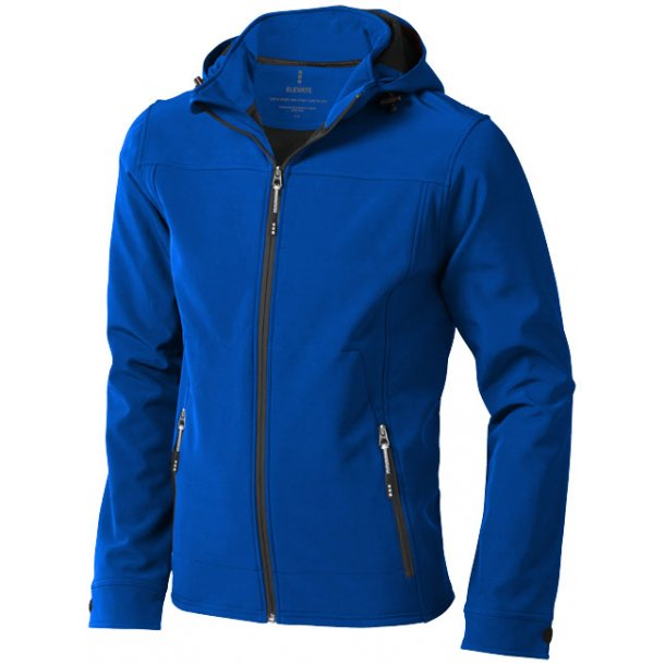 Elevate Softshell jakke - Langly