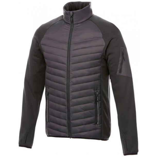 Elevate hybrid jakke - Banff