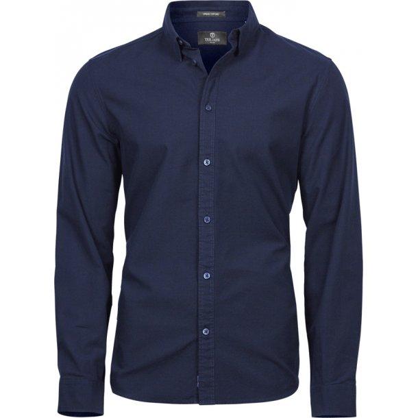 Skjorte Urban Oxford  - Herre
