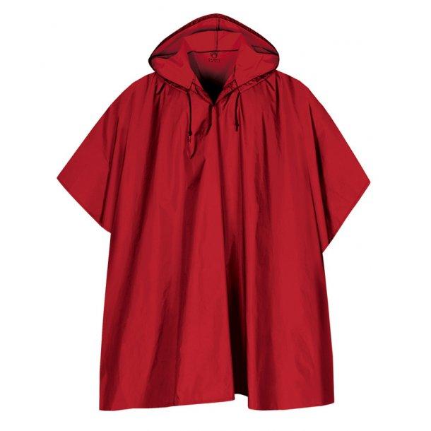 Stormtech PCX-1  Regnslag polyester - rød