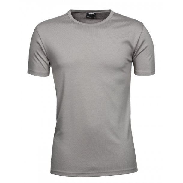 T shirts -TeeJay herre interlock