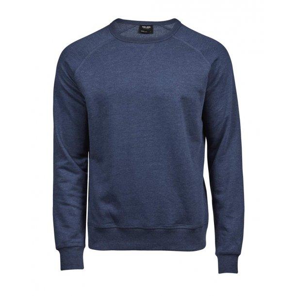 Tee Jays letvægts vintage sweatshirt