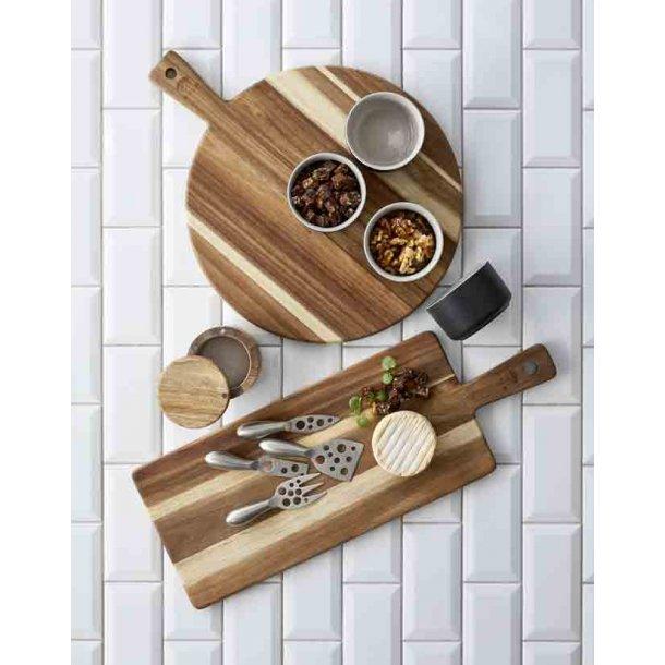 Splinterny HOLM serveringssæt - gavepakke - firmagaver - julegaver CA51