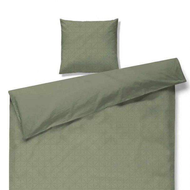 Juna Stars sengelinned - army-grøn