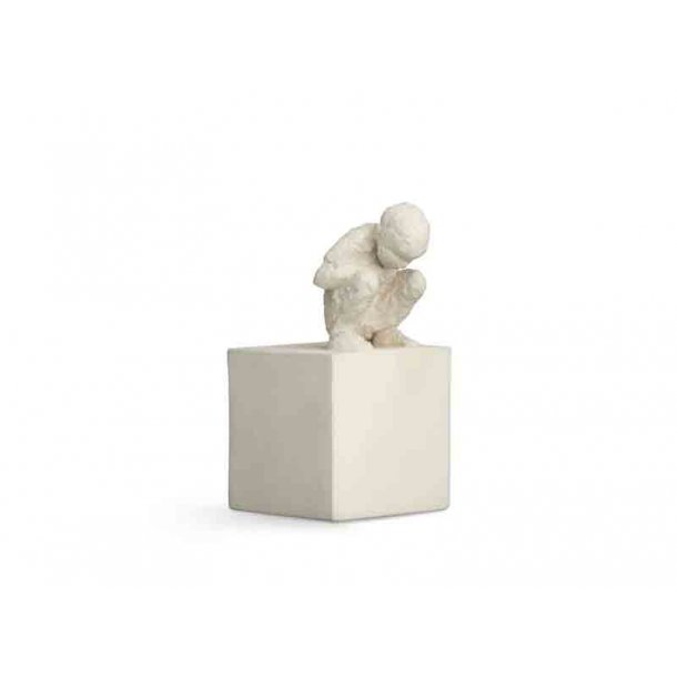 Kähler Figur - den nysgerrige