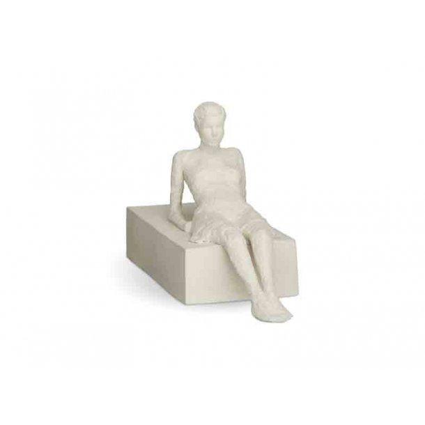 Kähler Figur - den opmærksomme