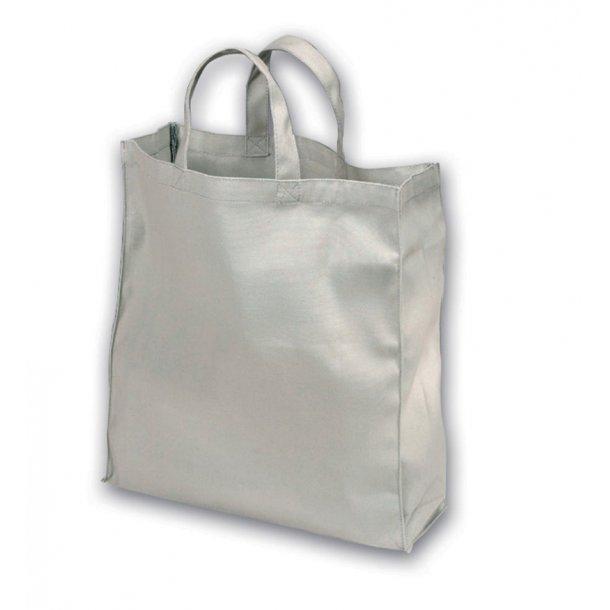 Mulepose med 12 cm. side/bund