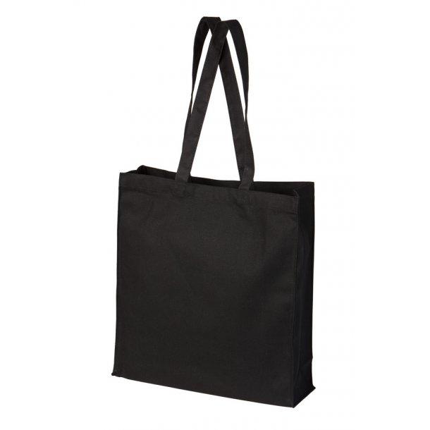Mulepose med lange stropper