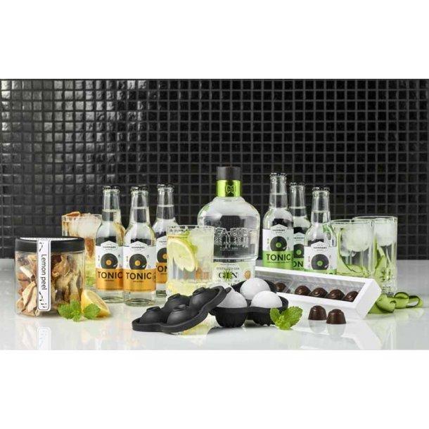 Stor GT pakke  NAUD - Gin & Tonic