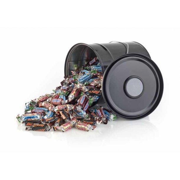 Kundegave - Mars miniature mix - Bluetooth højtaler