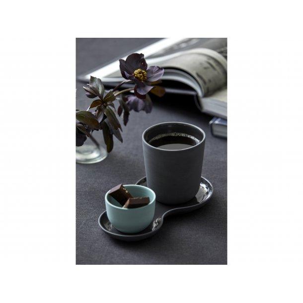 NUDGE Coffee & sweets - liquorice / kale
