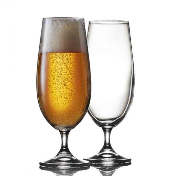 Bitz ølglas 38 cl. - 2 stk. sæt