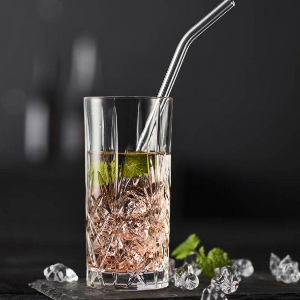 Lyngby Glas Highball - 6 stk