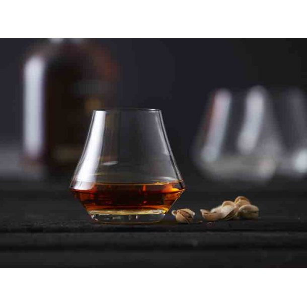 Lyngby Glas Romglas 29 cl. - 6 stk.