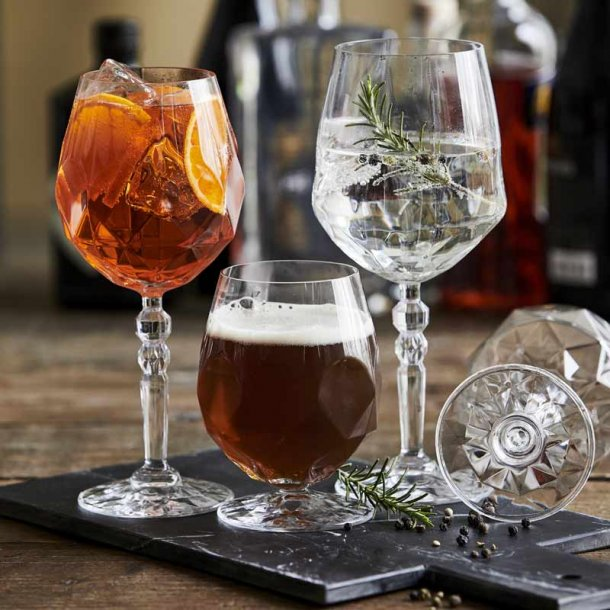 Lyngby glas -Cocktail 67 cl - 2 stk. - Alkemist