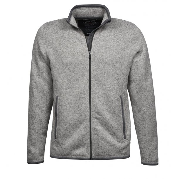 TeeJays outdoor fleece jakke