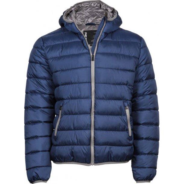 Hooded Zepelin jakke - dame