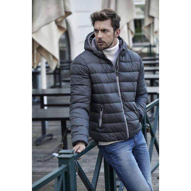 Hooded Zepelin jakke