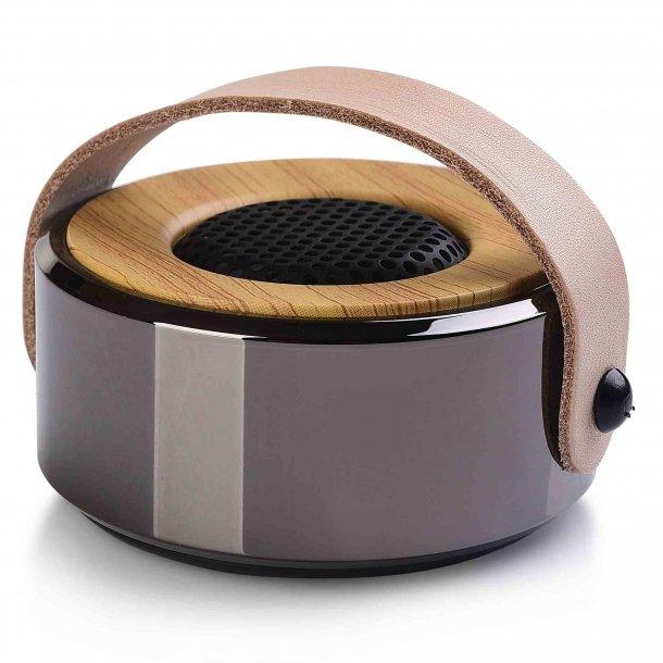 Nordic Speaker - bluetooth højtaler