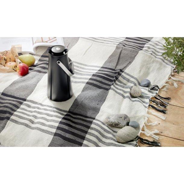 Picnic time - termokande og Rå picnic tæppe