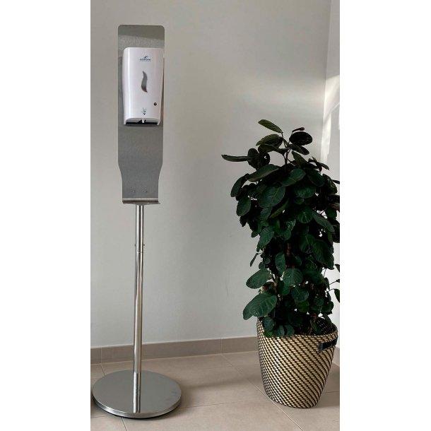 Berøringsfri stander dispenser