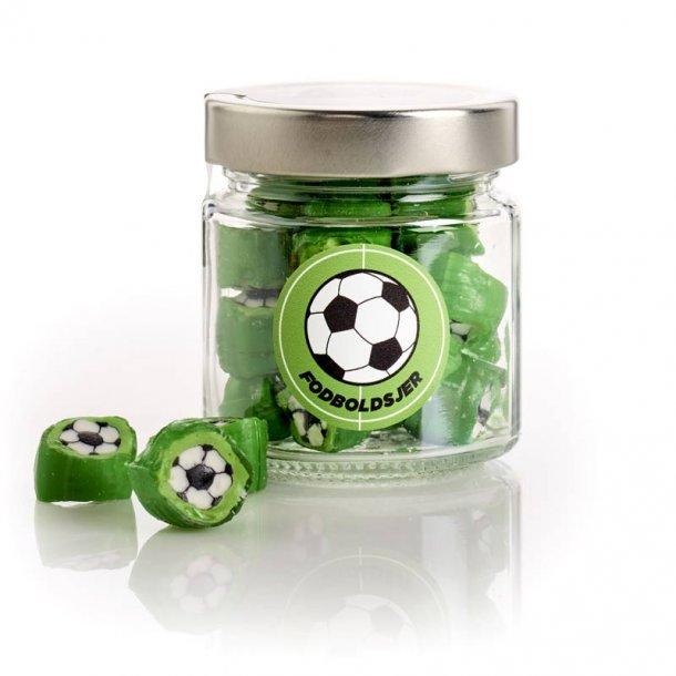 Fodboldbolsjer - Fodbold