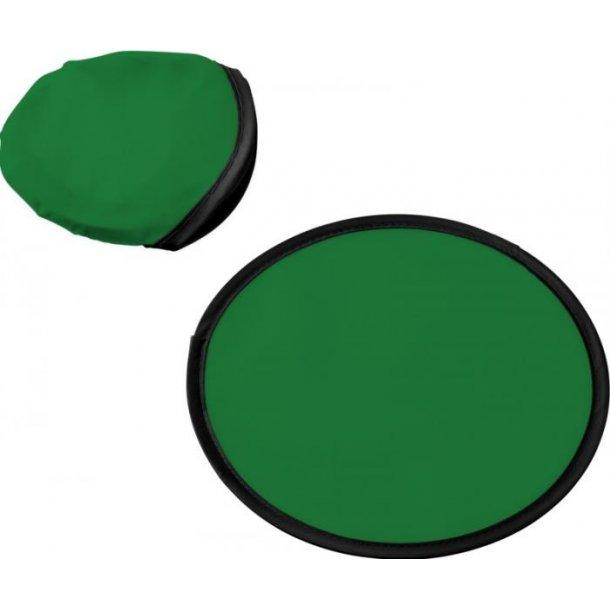 Frisbee med pose / logo