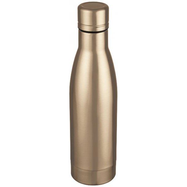 Vasa drikkeflaske - rustfrit stål - 500 ml.