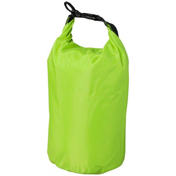 Vandtæt udendørstaske 10 -ltr. - Camper