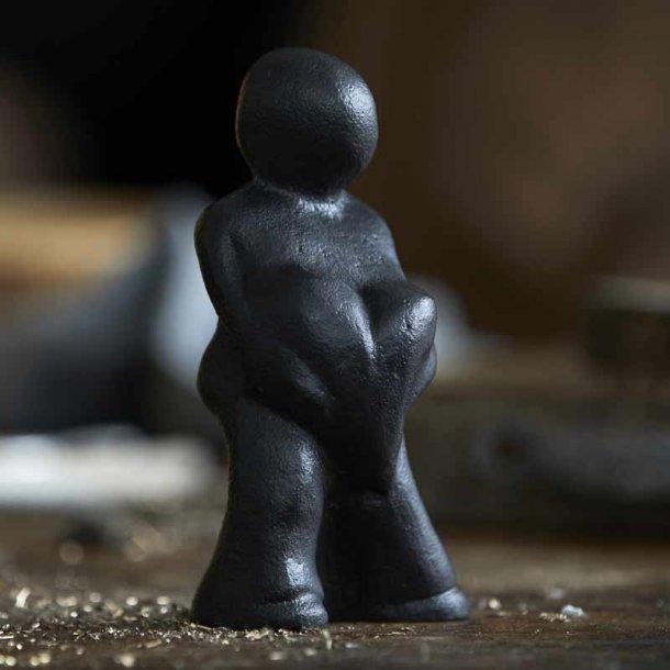 Morsø skulptur - følg altid dit hjerte