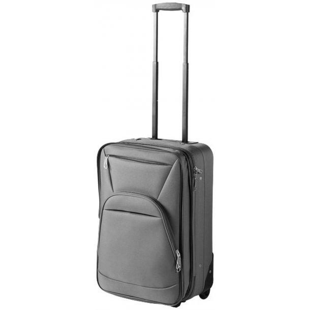"""Avenue trolley - 21"""" udvidelig kuffert med hjul"""