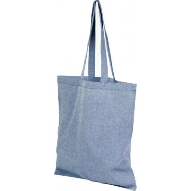 Pheebs - mulepose i genvundet bomuld
