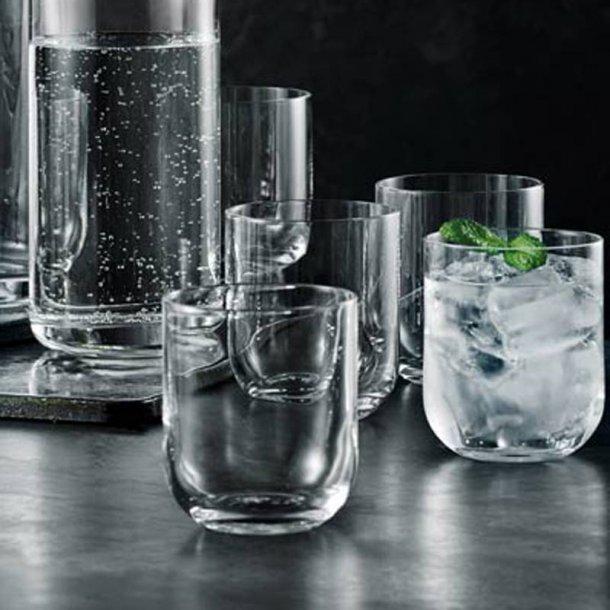 Luigi Bormioli vandglas - 4 stk
