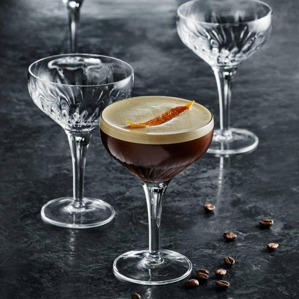 Luigi Bormioli Cocktailglas Mixology - 4 stk