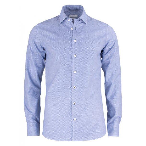Skjorte - Purple Bow 48 - lys blå - Herre