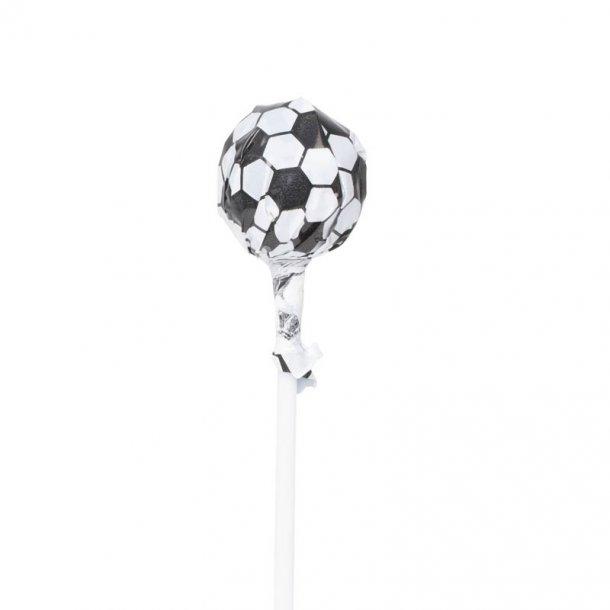 Fodboldslikkepinde - lakrids