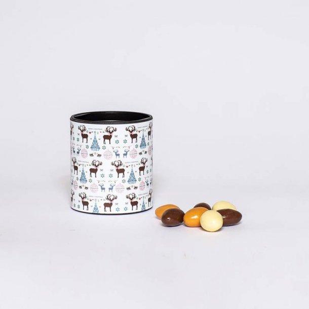 Christmas Deer - drageret mandelmix