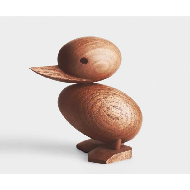 Ælling - teaktræ - Design Hans Bølling