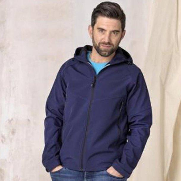 Softshell jakke bæredygtig