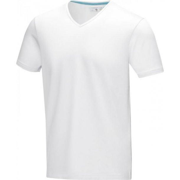 Økologisk T-shirts  ass. fv. - Kawartha