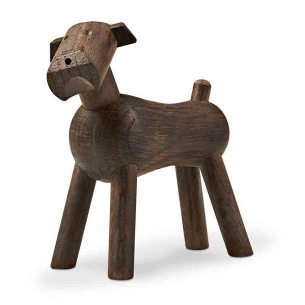 Hunden Tim - Kay Bojesen - mørk