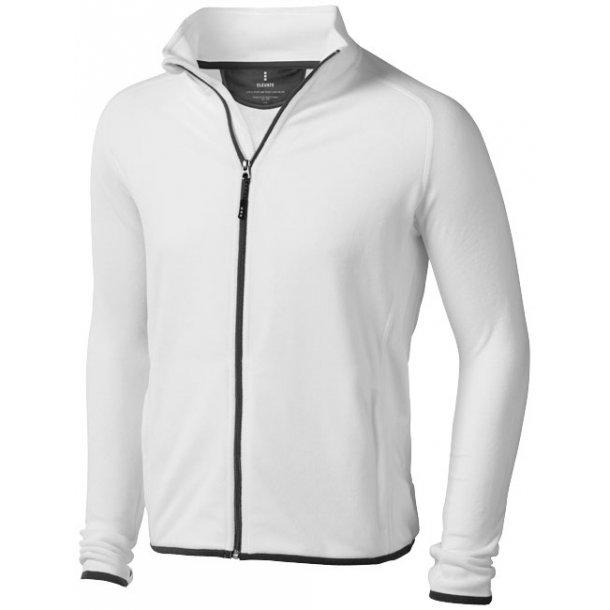 Elevate micro fleece jakke