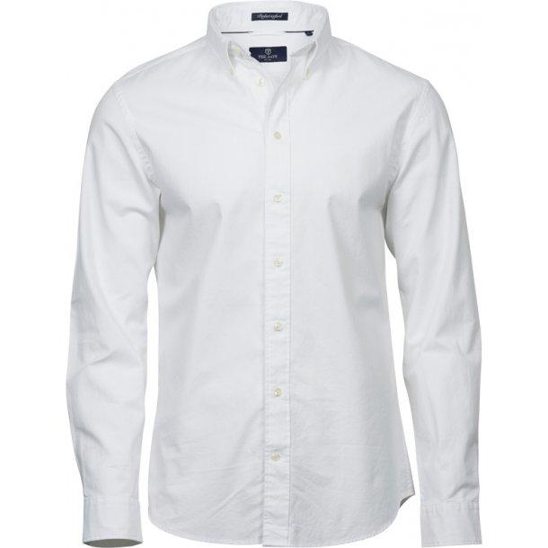 Perfect Oxford skjorte - Herre