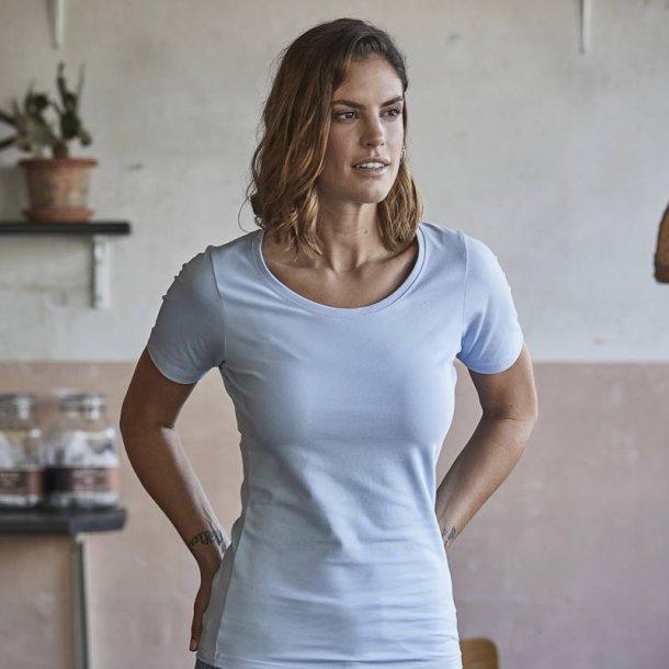 Dame T shirts - Stretch Tee