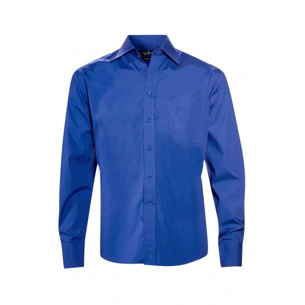 Ernst Alexis skjorte - poplin
