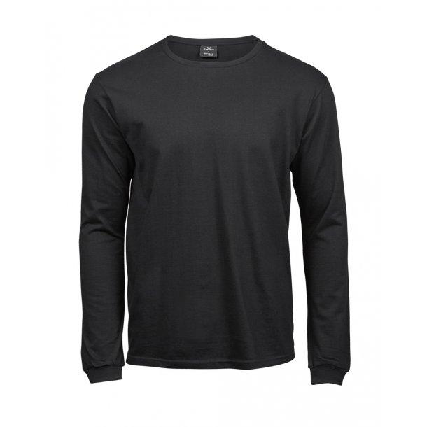 Langærmet T-shirt Fashion Sof Tee