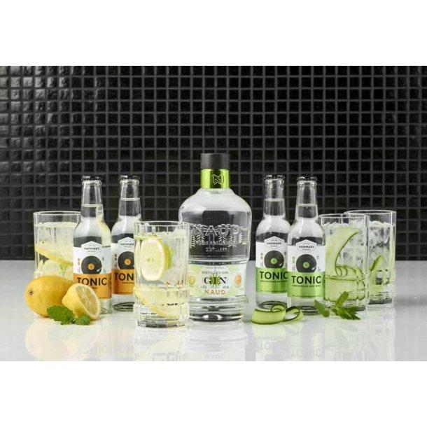 Gin & Tonic NAUD & HIgh Ball glas
