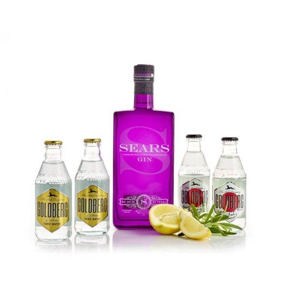 Gin & Tonic - SEARS