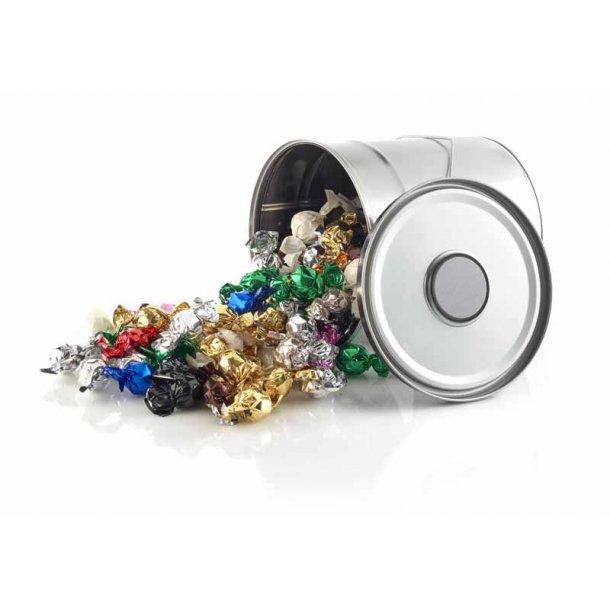 Kundegave - Chokoladeballs - Bluetooth højtaler