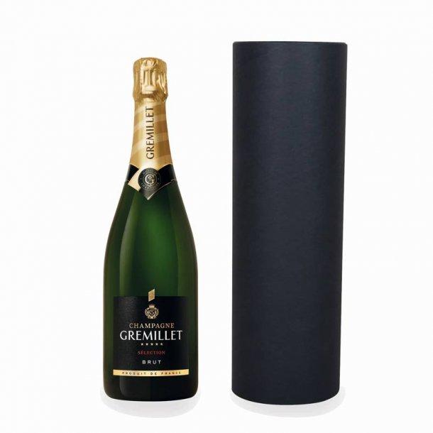 Gremillet Champagne